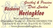 Heringklee