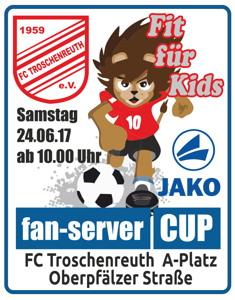 Jako Cup 2017