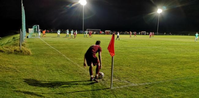 20.10.2021: FC Troschenreuth - ASV Forth 1:1 (0:1)
